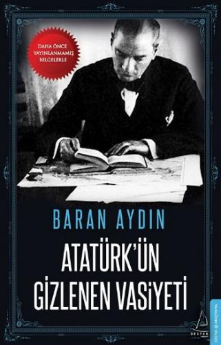 Atatürkün Gizlenen Vasiyeti Baran Aydın