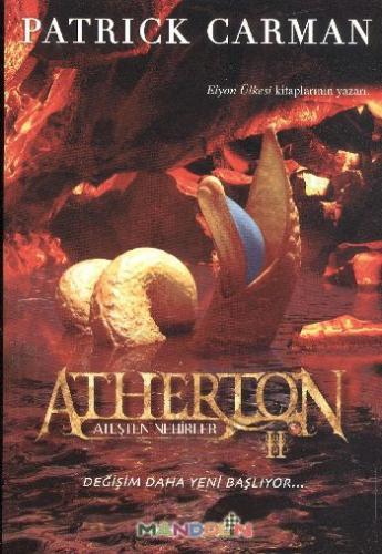 Atherton-2: Ateşten Nehirler