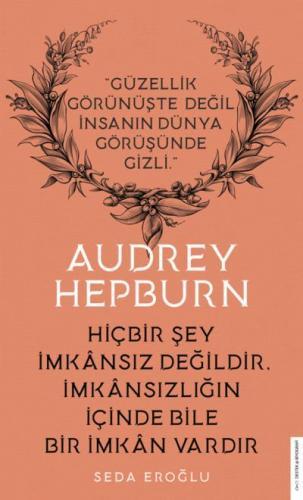 Audrey Hepburn Seda Eroğlu