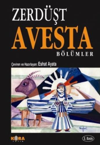 Avesta-Bölümler