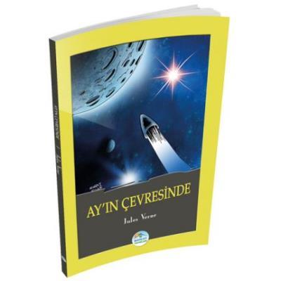 Ayın Çevresinde Jules Verne