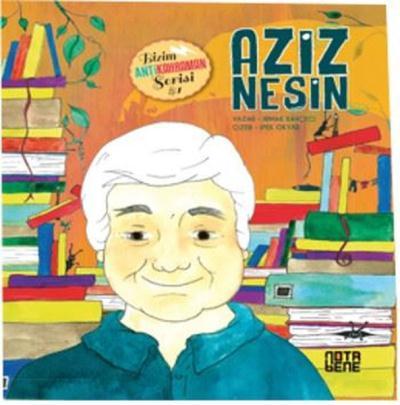 Aziz Nesin-Antikahraman Serisi 1