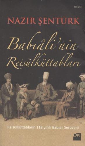 Babiali'nin Reis'ül Küttabları