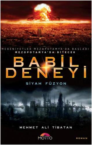 Babil Deneyi - Siyah Füzyon