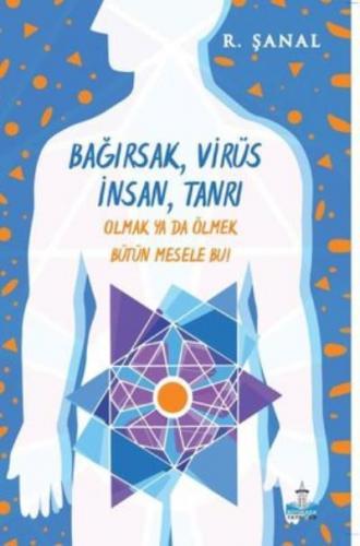 Bağırsak Virüs İnsan Tanrı