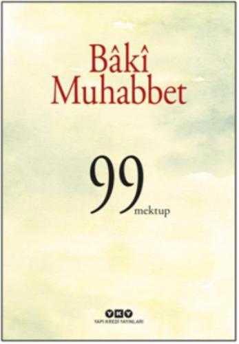 Baki Muhabbet-99 Mektup