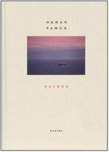 Balkon-Fotoğraflar ve Yazılar