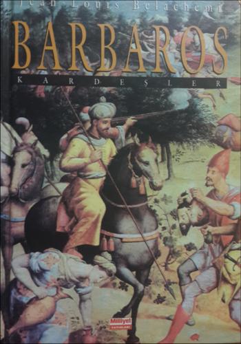 Barbaros Kardeşler