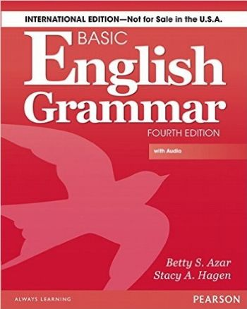 Basic English Grammar No Key