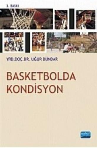 Basketbolda Kondisyon-U.Dündar