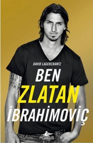 Ben Zlatan İbrahimoviç