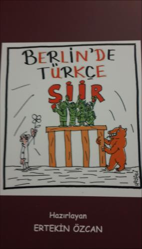 Berlin'de Türkçe Şiir