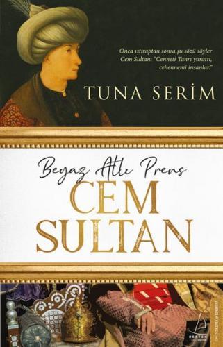 Beyaz Atlı Prens Cem Sultan