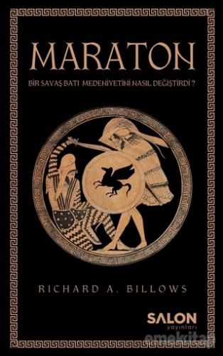 Maraton Richard A. Billows
