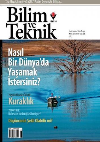 Bilim ve Teknik Dergisi
