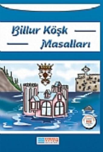 Billur Köşk Masalları Evrensel Iletişim Yayınları Kolektif