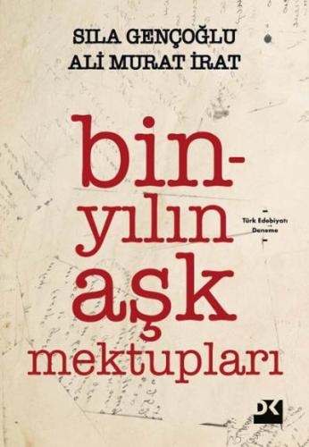 Bin Yıllık Aşk Mektupları Sıla Gençoğlu&Ali Murat İrat