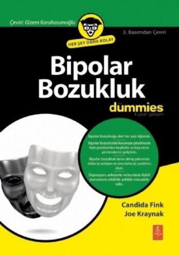 Bipolar Bozukluk Candida Fink-Joe Kraynak