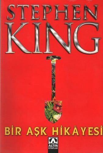 Bir Aşk Hikayesi Stephen King