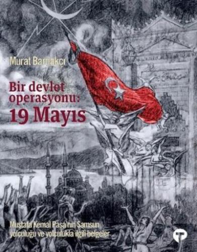 Bir Devlet Operasyonu-19 Mayıs-Büyük Boy-Ciltli