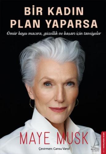 Bir Kadın Plan Yaparsa Maye Musk