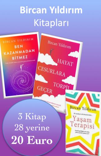 Bircan Yıldırım Kitapları