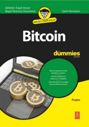 Bitcoin for Dummies