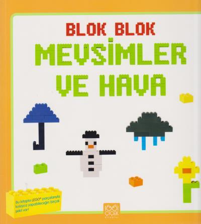 Blok Blok Mevsimler ve Hava