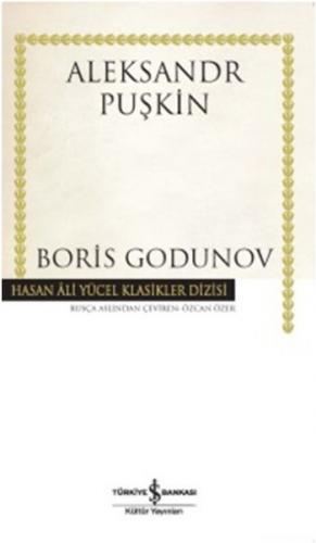 Boris Godunov Ciltli