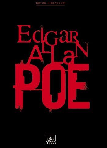 Bütün Hikayeleri Edgar Allan Poe Tek Cilt Edgar Allan Poe