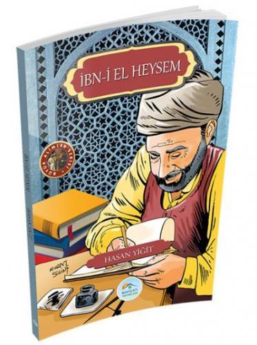 Büyük Alimler Serisi - İbn-i El Heysem