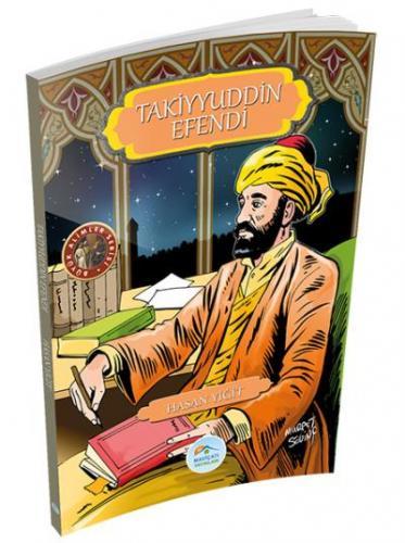 Büyük Alimler Serisi - Takiyyuddin Efendi