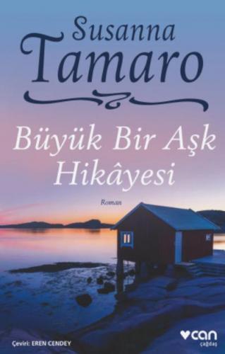 Büyük Bir Aşk Hikayesi Susanna Tamaro