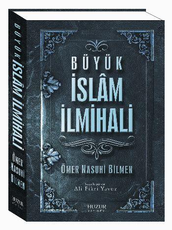 Büyük İslam İlmihali Şamua