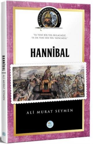 Büyük Komutanlar Dizisi - Hannibal