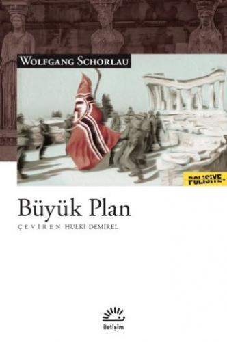 Büyük Plan Wolfgang Schorlau