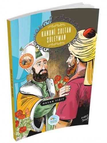 Büyük Sultanlar Serisi - Kanuni Sultan Süleyman