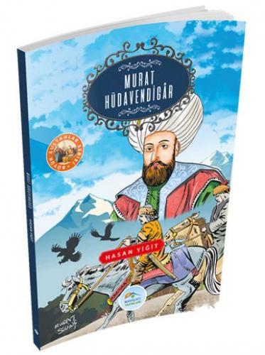 Büyük Sultanlar Serisi - Murat Hüdavendigar