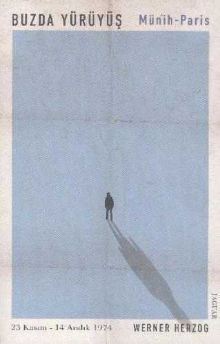Buzda Yürüyüş