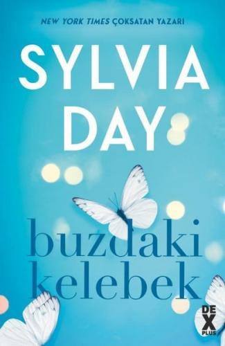 Buzdaki Kelebek Sylvia Day