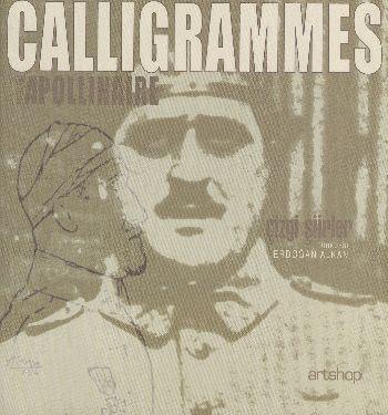 Calligrammes [Çizgi Şiirler]