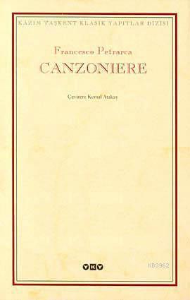 Canzoniere Francesco Petrarca
