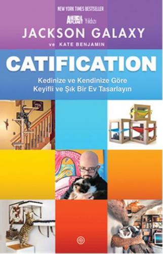 Catification-Kedinize ve Kendinize Göre Keyifli ve Şık Bir Ev Tasarlayın