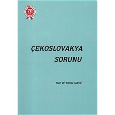 Çekoslovakya Sorunu