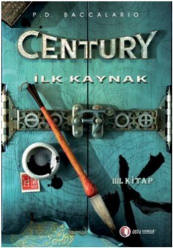 Century İlk Kaynak(IV.Kitap)