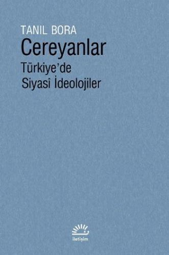 Cereyanlar-Türkiyede Siyasi İdeolojiler-Cilti