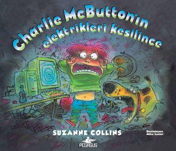 Charlie Mcbutton'ın Elektrikleri Kesilince