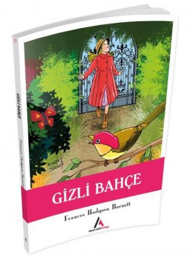 Çocuk Klasiklerinden Seçme Eserler 11-Gizli Bahçe