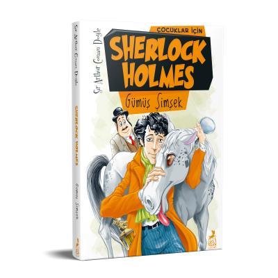 Çocuklar İçin Sherlock Holmes-Gümüş Şimşek