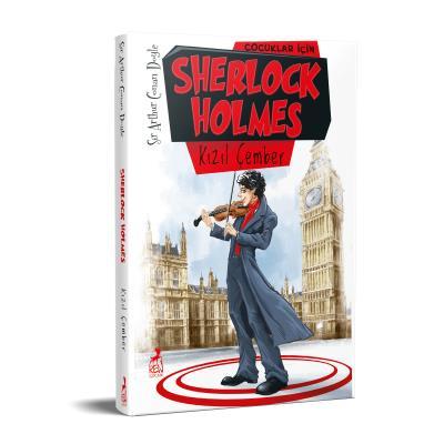 Çocuklar İçin Sherlock Holmes-Kızıl Çember